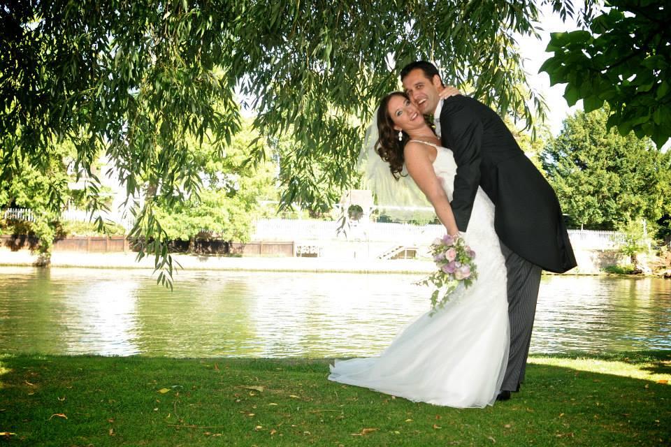 Riverside Wedding Venue Open Day
