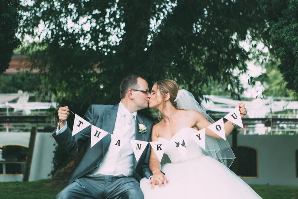 Wedding Open Day 2016