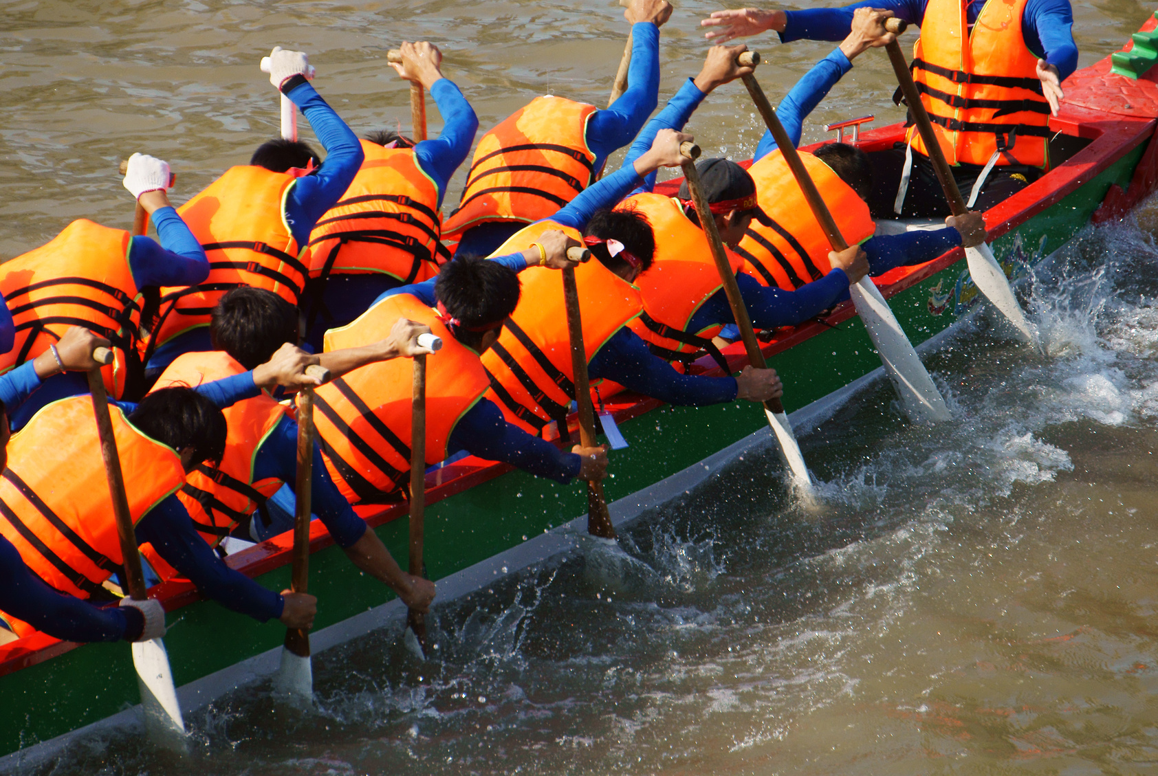 Team Building Events at The Riverside Marquee | Riverside ...